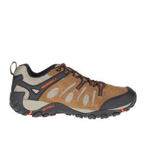 Merrell Mens Crosslander Vent Trail Hiking Shoes